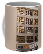 Roanoke Reflection Coffee Mug