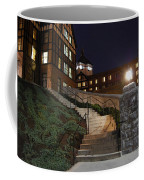 Roanoke Steps Coffee Mug