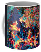 Roar Large Work Coffee Mug