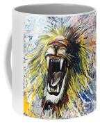 Roar Coffee Mug