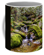 Roaring Fork 2 Coffee Mug