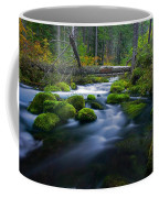 Roaring River Coffee Mug