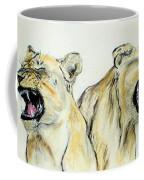 Roaring Times Coffee Mug