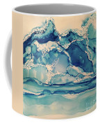 Roaring Waves Coffee Mug