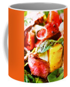 Roat Beef Coffee Mug