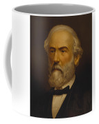 Robert E Lee Coffee Mug