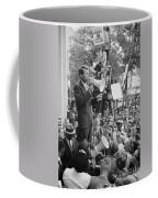 Robert F. Kennedy Coffee Mug by Granger