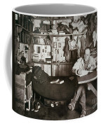 Robert Falcon Scott Coffee Mug