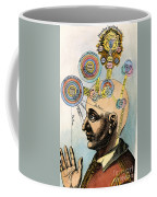 Robert Fludd, 1574-1637 Coffee Mug