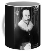 Robert Fludd, Physician, Astrologer Coffee Mug
