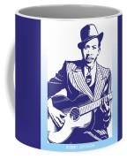 Robert Johnson Coffee Mug