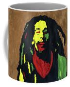 Robert Nesta Marley Coffee Mug