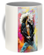 Robert Plant 03 Coffee Mug