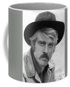 Robert Redford (1936-) Coffee Mug by Granger