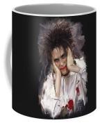 Robert Smith - The Cure Coffee Mug