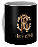 Roberto Cavalli Coffee Mug