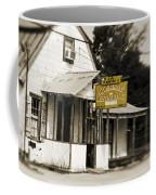 Roberto's Coffee Mug