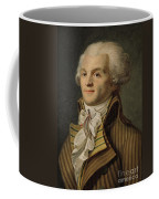 Robespierre Coffee Mug