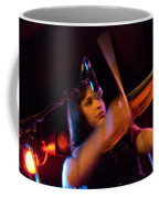 Robin Hoch The Wendy Woo Band Coffee Mug