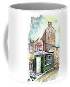 Robin Hoods Bay Fisheries Coffee Mug
