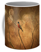 Robin Coffee Mug by Lois Bryan