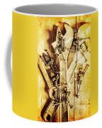 Robolts Coffee Mug