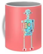 Robot 4 Coffee Mug