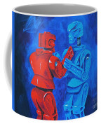 Robot Wars Coffee Mug