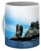 Roca Partida Coffee Mug