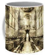 Rochester Cathedral Vintage Coffee Mug