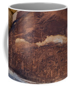 Rochester Creek Panel Coffee Mug