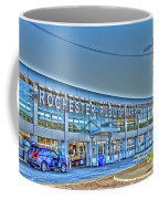 Rochester Public Market Coffee Mug by William Norton
