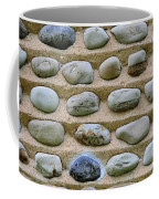 Rock Abstract Coffee Mug