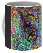 Rock And Roll Party Coffee Mug