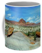 Rock Bits Coffee Mug