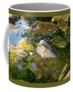 Rock Camo Coffee Mug