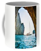 Rock Canopy 2 Coffee Mug