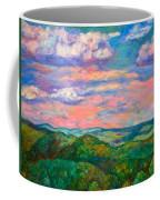 Rock Castle Gorge Coffee Mug