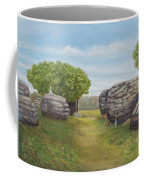 Rock City, Kanss Coffee Mug