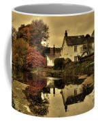 Rock Cottage Coffee Mug