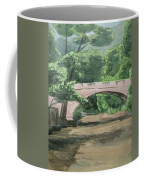 Rock Creek Bridge 5 Coffee Mug