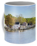 Rock Creek - Pano Coffee Mug