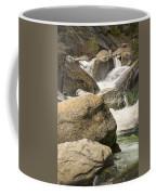 Rock Creek Snow Melt Coffee Mug