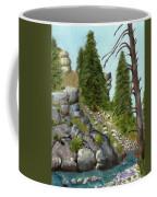 Rock Creek Coffee Mug