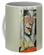 Rock Diva Or Pris Coffee Mug