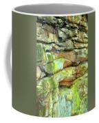 Rock Formation, Wv Coffee Mug