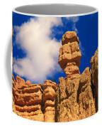 Rock Formations, Bryce National Park Coffee Mug