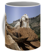 Rock Formations Coffee Mug