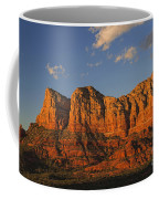 Rock Formations Coffee Mug