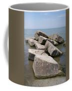 Rock Fortress Coffee Mug
